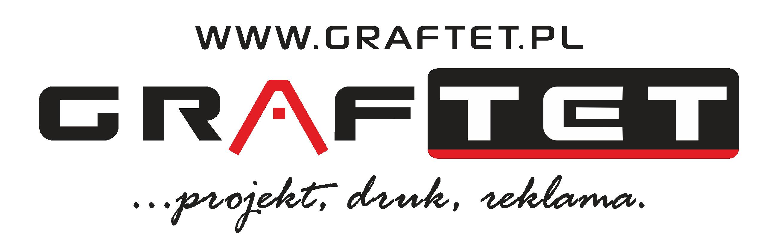 GrafTet - projekt, druk, reklama