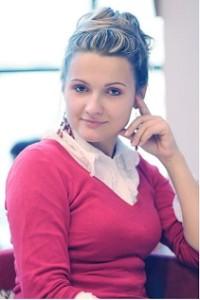 Magdalena Mila-Czarnota Szkoła Językowa Mila-Lingua